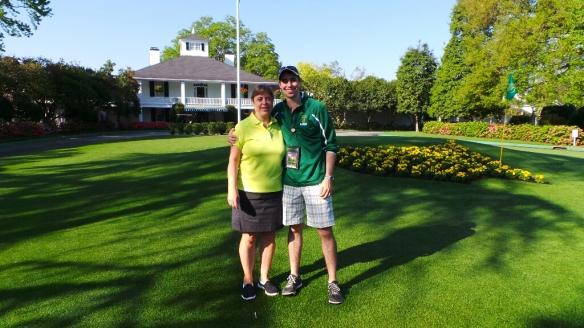 mom and i at Masters2